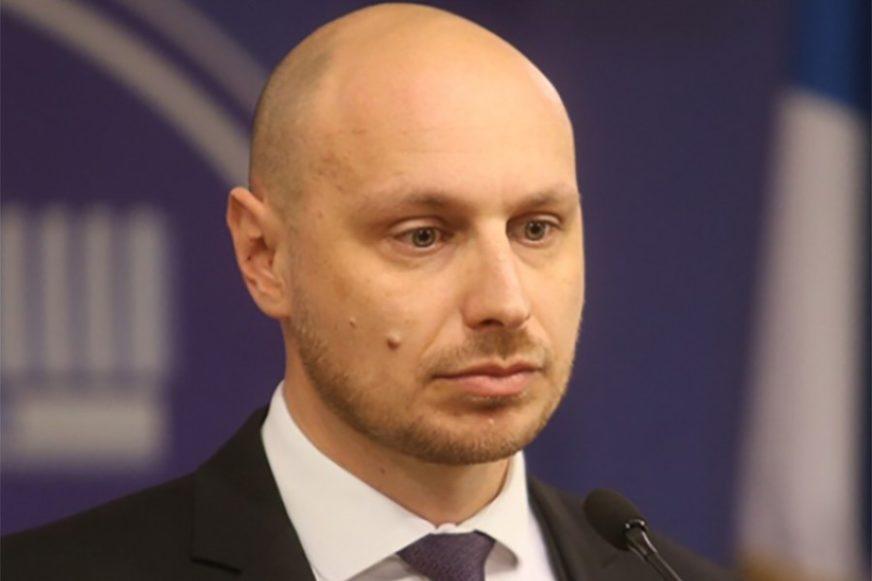UPRKOS POGORŠANJU EPIDEMIOLOŠKE SITUACIJE Petković: Sjednica Narodne skupštine Srpske 21. jula