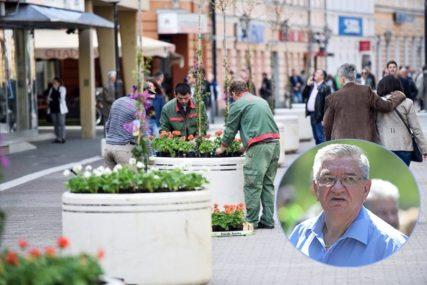 MOJA BANJALUKA Milenko Granulić: Grad je prije imao dušu
