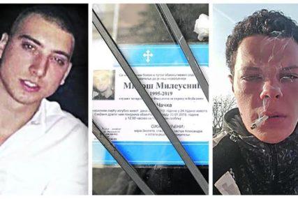 """MONSTRUM USKORO PRED SUDOM Potvrđena optužnica """"ubici s Tvitera"""" za svirepo ubistvo studenta"""