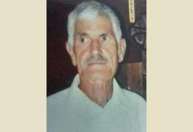 PORODICA MOLI ZA POMOĆ U Osmacima nestao Milorad Stuparević