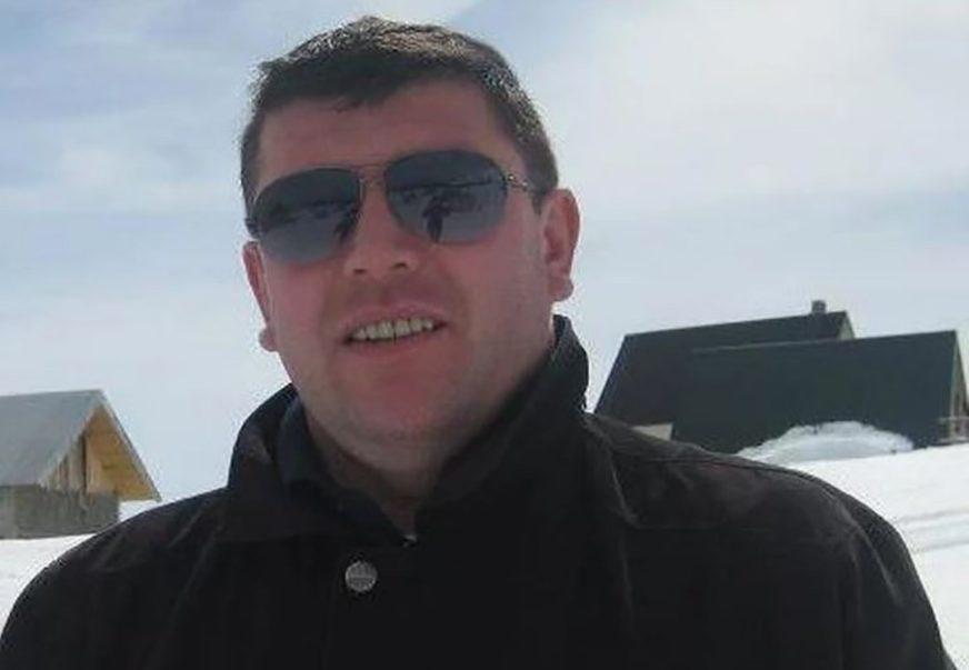 PUCAO POLICAJCU U POTILJAK Pokušao da pobjegne pješke preko granice