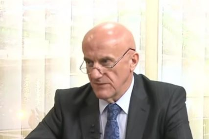 """""""SVE JE MENI JASNO"""" Crnogorski biznismen prvi put pred kamerama nakon pokušaja ubistva"""