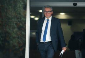 Bosić udario na NATO: Oni su saučesnici u Dodikovoj OBMANI SRBA