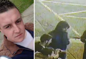 UHAPŠENI SRBI ISPORUČENI SLOVAČKOJ Nasmrt pretukli Nikolu u centru Bratislave