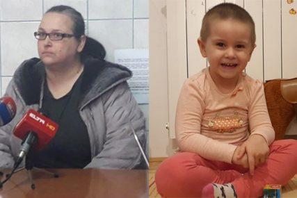 """""""MAMA, PUSTI ME DA SE ODMORIM"""" Nina Bjelogrlić o najtežim trenucima u borbi za KĆERKIN ŽIVOT"""