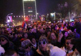 VRATILO SE DESETOSTRUKO Banjaluka zbraja rezultate novogodišnjih praznika