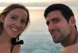"""""""OPČINILO NAS JE OVO MJESTO"""" Novak i Jelena podijelili iskustvo sa Balija (FOTO)"""