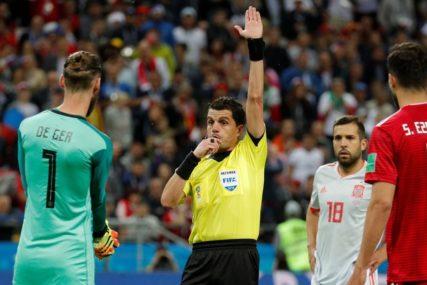 FIFA mijenja pravilo: Neće biti MALOG OFSAJDA