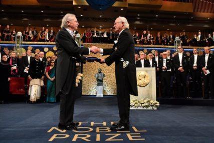 Peter Handke primio Nobelovu nagradu za književnost