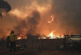 BUKTE POŽARI Evakuacija u australijskoj državi Viktorija, otkazuju novogodišnji vatromet?