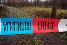 SUMNJA SE NA SAMOUBISTVO Policija u šumi pronašla tijelo muškarca