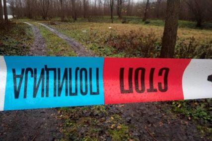 STRAŠNO Mladić ubijen u šumi, a prije nego što je izdahnuo prijatelju u poruci NAPISAO IME UBICE