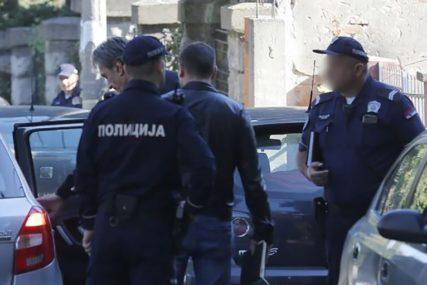 UHAPŠEN PLJAČKAŠ POŠTE Uz prijetnju nožem oteo skoro 19.000 evra