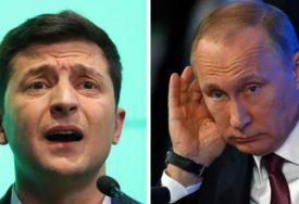 KONAČNO OČI U OČI Putin i Zelenski sa sastanka mogu da izađu kao GUBITNICI