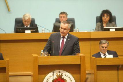 Višković: Za razvoj Srpske potrebno graditi putnu infrastrukturu