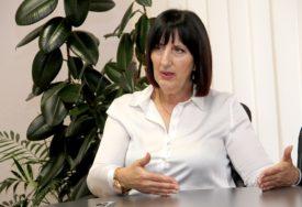 Ranka Mišić za SRPSKAINFO:  Strahujemo od NOVOG TALASA OTKAZA ako dođe do pogoršanja epidemiološke situacije