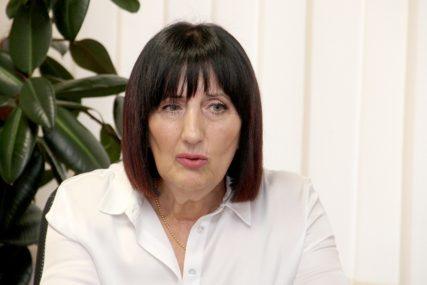 """""""Značajan broj radnika na MINIMALCU"""" Mišićeva ističe da je korona zaustavila  rast plata u Srpskoj"""