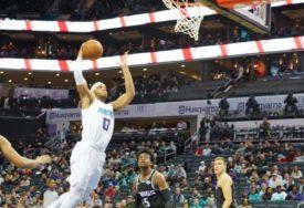 NBA LIGA Skok presudio Kingsima, zaslužen trijumf Šarlota