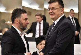 DOBILI ZELENO SVJETLO OD CIK SIPA provjerava 11 kandidata za Savjet ministara BiH