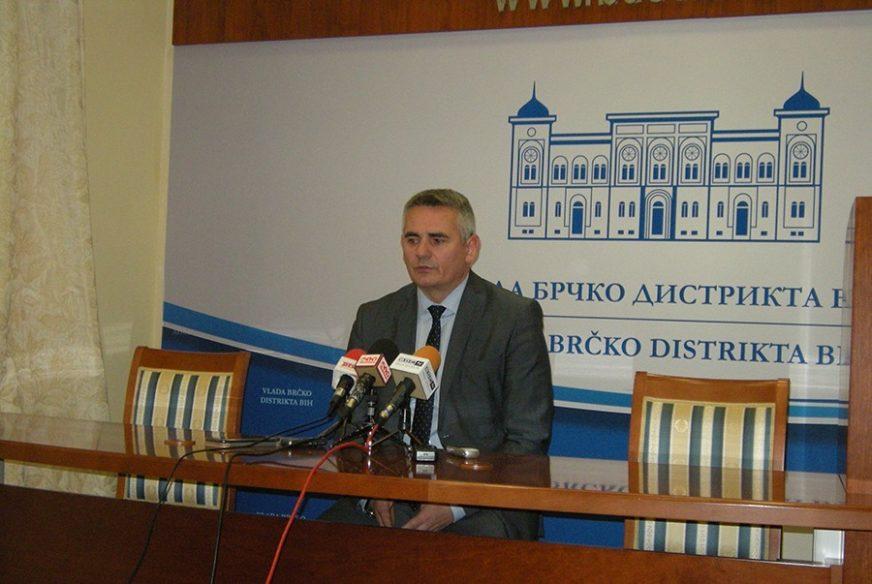 """""""SDS DA PRESTANE DA ZAVAĐA SRBE"""" Siniša Milić poručio da neće dati OSTAVKU"""