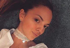SREĆNI I ZALJUBLJENI Kćerka Željka Šašića u vezi sa POZNATIM FUDBALEROM