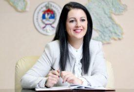 POBJEDNIK DANA Sonja Davidović