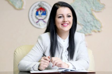 PODRŠKA KOŠARKAŠICAMA Ministarka Davidović primila predstavnike pet klubova
