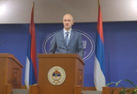 Mazalica: Predložili smo izmjene poslovnika o radu NSRS