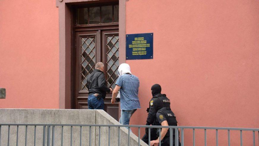 """ZAVRŠENA ISTRAGA U PREDMETU """"ORKA"""" Optužena banda koja je raznosila bankomate"""