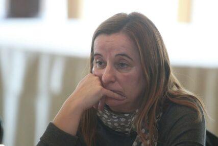 Topićeva o skupštini građana: Ovdašnje političare građani i njihovi problemi ne zanimaju