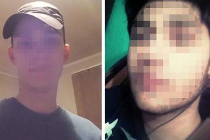 ČUO GLASOVE U GLAVI Mladić svirepo ubio svog prijatelja, porodica U ŠOKU