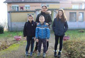 SPAS OD GAŠENJA S NEOČEKIVANE STRANE Svoju djecu iz grada učiteljica upisala u seosku školu