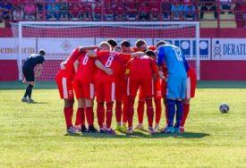 TRIJUMF VELEŽA Mostarci sa tri boda preskočili Široki