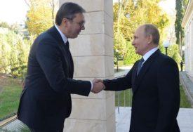 POSLIJE VIŠE DECENIJA PONOVO U SRBIJI Tajna puške kralja Milana koju je Putin poklonio Vučiću