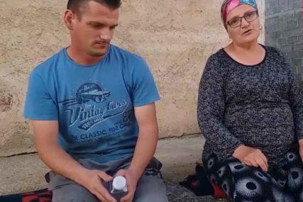 TEŠKA PORODIČNA PRIČA Jedva čeka unuče i snaju iz Sirije, a sin Ibro joj je U ZATVORU (VIDEO)