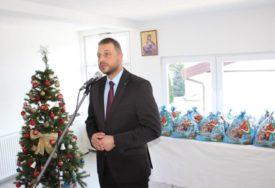 Nešković: Godina velikih ulaganja u zdravstvo opštine Lopare