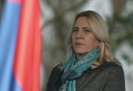 """""""SAUČEŠĆE PORODICAMA STRADALIH"""" Cvijanovićeva uputila telegram predsjedniku Turske"""