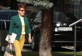 POVEĆANJE ZA 188 MILIONA KM Predložen rebalans budžeta Republike Srpske za ovu godinu