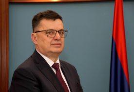 """TEGELTIJA ZA SRPSKAINFO """"Povećanje budžeta institucija BiH ne ugrožava Srpsku"""""""