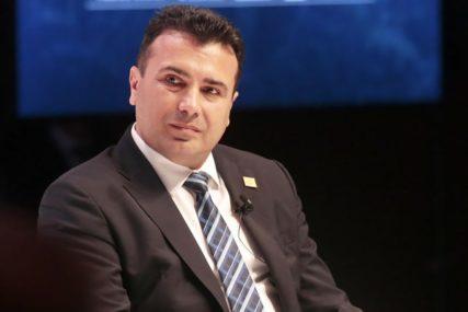 Premijer Sjeverne Makedonije: Ostvarujemo san, postajemo 30. članica NATO