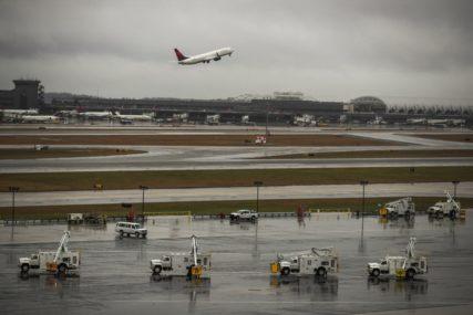 NA VRHU DVIJE DECENIJE Aerodrom u Atlanti ponovo najprometniji na svijetu