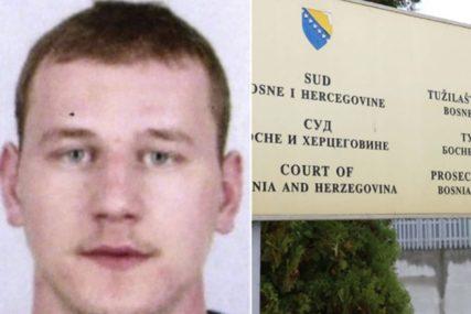 DEPORTOVANI TERORISTI Ratnicima ISIS Dželki i Duniću određen pritvor