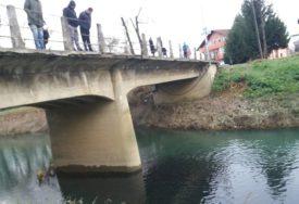 ATRAKCIJA ZA GRAĐANE Prijedorski kanal pun ribe, DNO SE NE VIDI (FOTO)