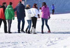 """""""SEZONA NIJE POČELA"""" Oglasila se uprava skijališta na Bjelašnici nakon nesreće na sankanju"""