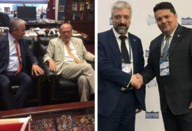 VIDE NAS KAO ZEMLJU PROPUŠTENIH PRILIKA Domaći političari o susretima sa svjetskim diplomatama