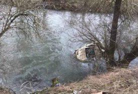 CRNI OBLACI NAD BUGOJNOM Pronađeno tijelo muškarca koji je vozilom sletio u Vrbas