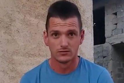 """""""ISPITIVALI SU ME O SVEMU"""" Brat teroriste koji je ratovao za ISIS uhapšen u Zagrebu"""