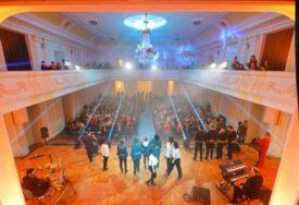 """Održan koncert Etno grupe """"Iva"""": Proslavili 15 godina postojanja"""
