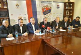 VANREDNO ZASJEDANJE Skupština Fudbalskog Saveza Republike Srpske zakazana za 17. decembar
