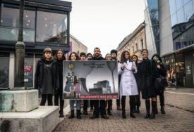S VREĆAMA UGLJA NA LEĐIMA KROZ GOSPODSKU Ekolozi upozorili da je BiH šampion zagađenja